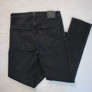 Levi's 510 Skinny Jeans size 18 reg W29 x L29